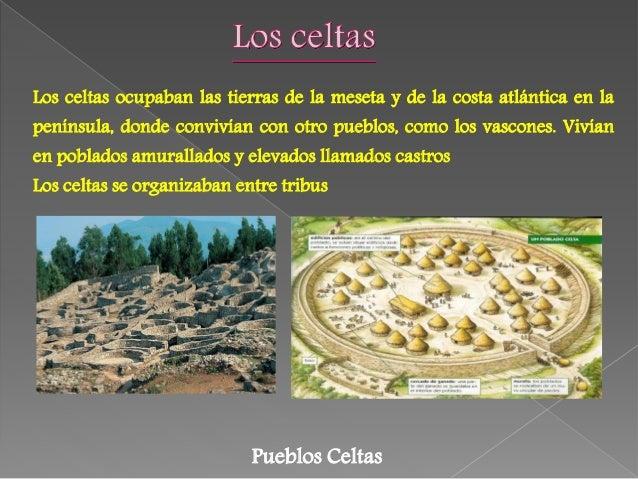 LOS FENICIOS Llegaron a la península en el siglo de VII a.C, atraídos por los minerales como el oro y la plata. Procedían ...