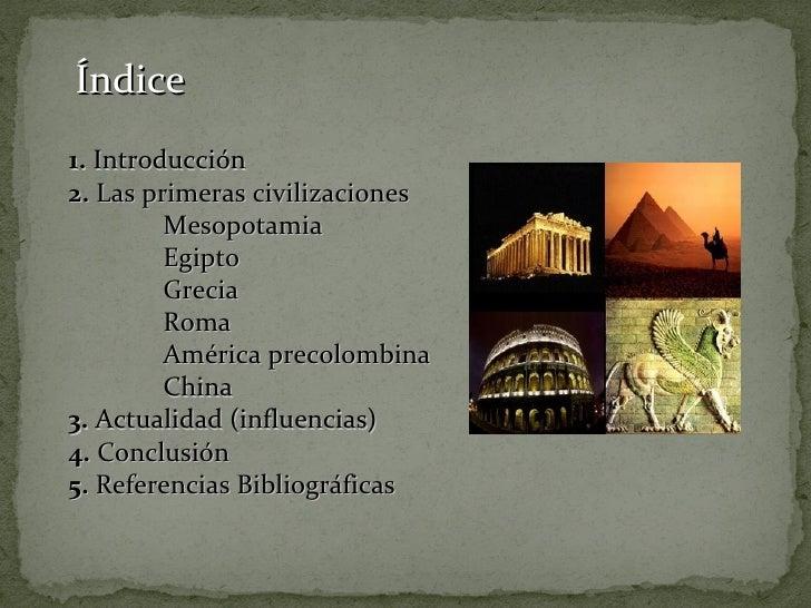 Edad antigua power Slide 2