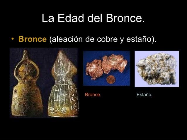 Wonderful Edad De Los Metales Como Limpiar Cobre Y Bronce