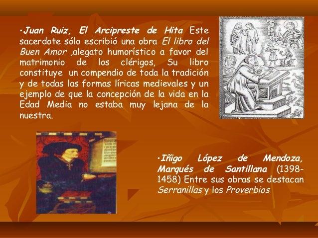 •Jorge Manrique (1440-1479) famoso por sus Coplas a la muerte de su padre, lacónica y sobria composición sobre la fugacida...