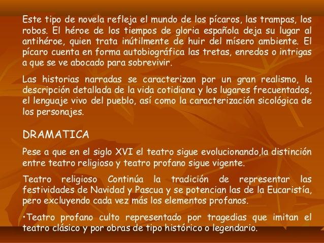 MARCO HISTORICO •La pérdida de territorios conquistados y una actitud pesimista fruto de la ruina social, condujeron, a un...
