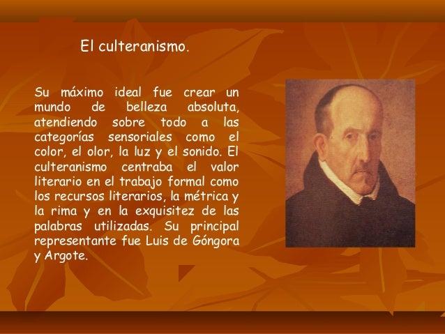 Miguel de Cervantes Saavedra (1547-1616) Merece su sitio privilegiado en la literatura de la época. A pesar de haber escri...