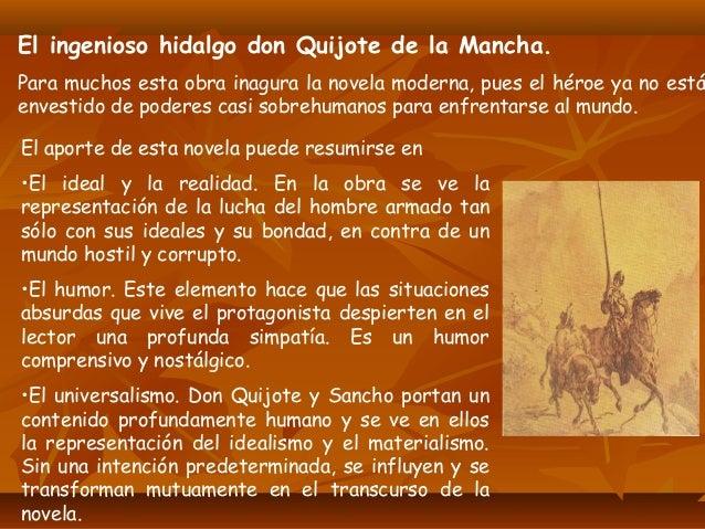 Edad media y renacimiento y barroco