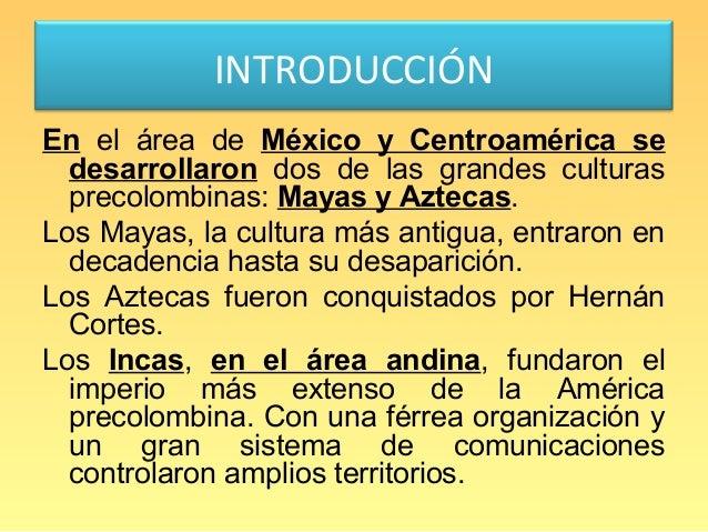 MAYASLa civilización maya es la más antigua de las tres grandes  culturas precolombinas.Su época de esplendor se sitúa ent...