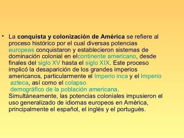 """El viaje de Colón y el    """"descubrimiento"""" de América• Al final del siglo XVI d.c el proceso de  expansión europea estaba ..."""