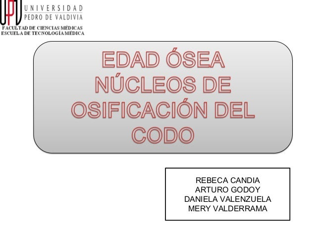 REBECA CANDIA  ARTURO GODOYDANIELA VALENZUELA MERY VALDERRAMA