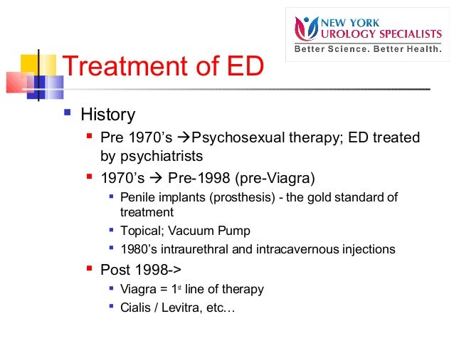 Viagra therapeutic class