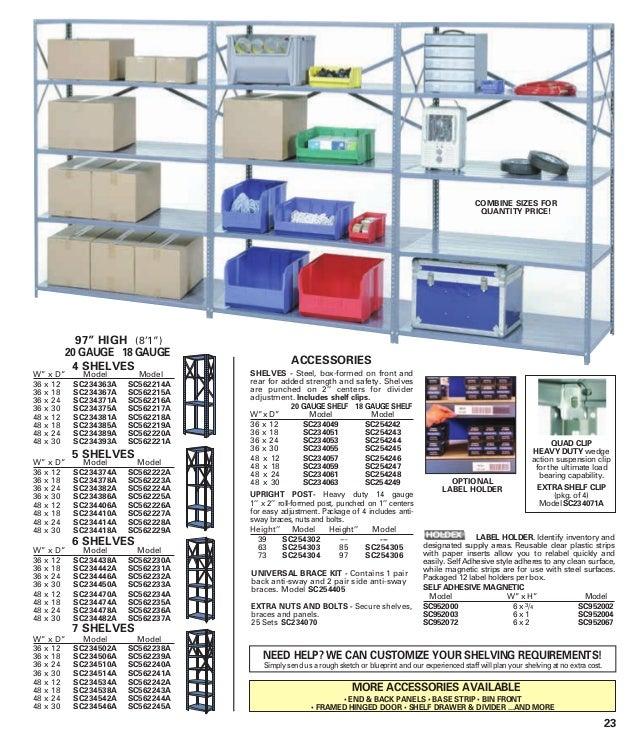 NSF Heavy Duty L and J Stainless Steel Wall Mount Shelf 14 x 30