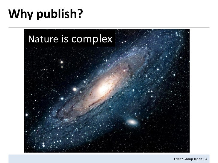 how to get published in a journal