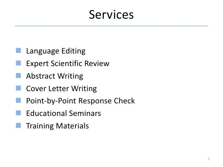 nursing research paper writing service