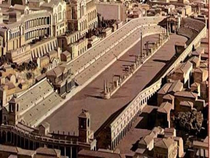 CIRC MÀXIMO (a Roma)