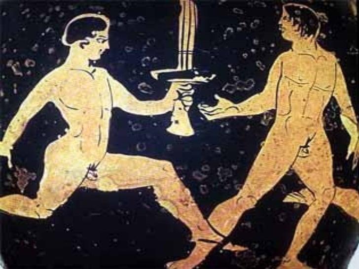 <ul><li>Eren unes festes gregues que se celebraven cada quatre anys a Olímpia, van durar més d'11segles! </li></ul><ul><li...
