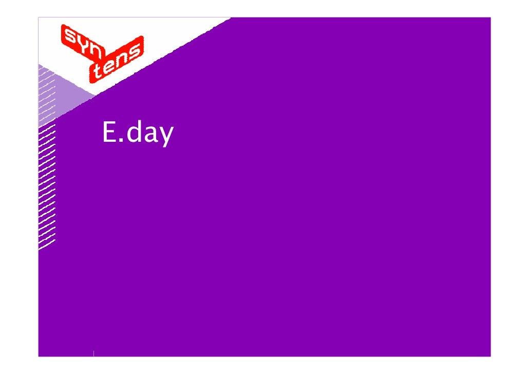 E.day