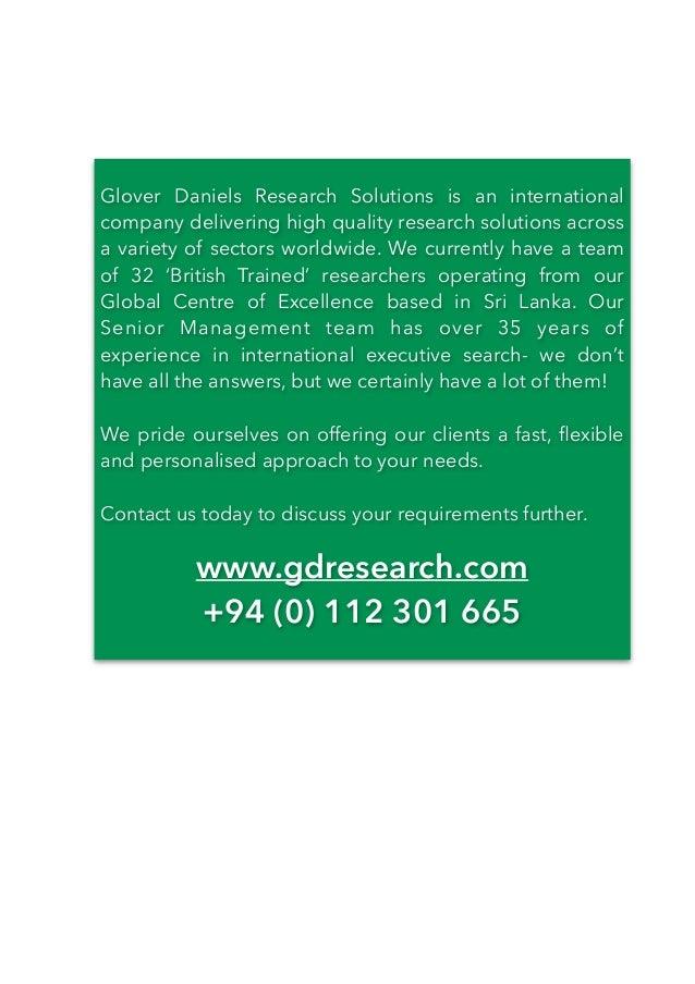GDRS-Brochure