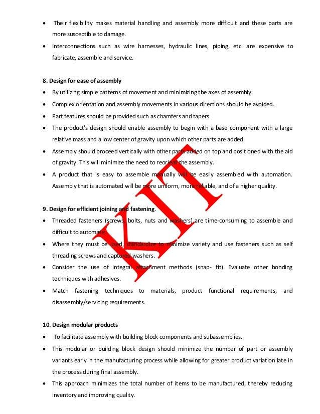 Tremendous Ed Cc7201 Dfmae Notes Wiring 101 Mecadwellnesstrialsorg