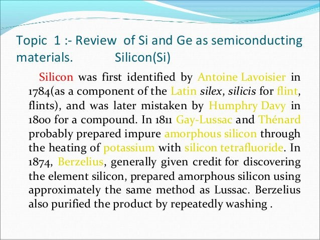 Occurrence of silicon 1.Measured by mass, silicon makes up 25.7% of the Earth's crust and is the second most abundant elem...