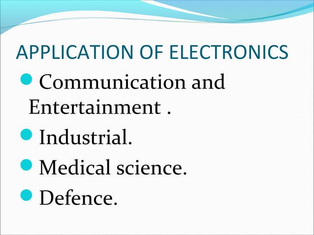 ELECTRONICS COMPONENTS ACTIVE COMPONENT. PASSIVE COMPONENT.