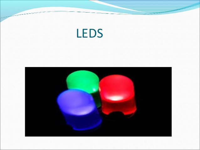 Construction of LED An n-type layer is grown on a substrate and p-type is deposited on it by diffusion. The metal anode ...