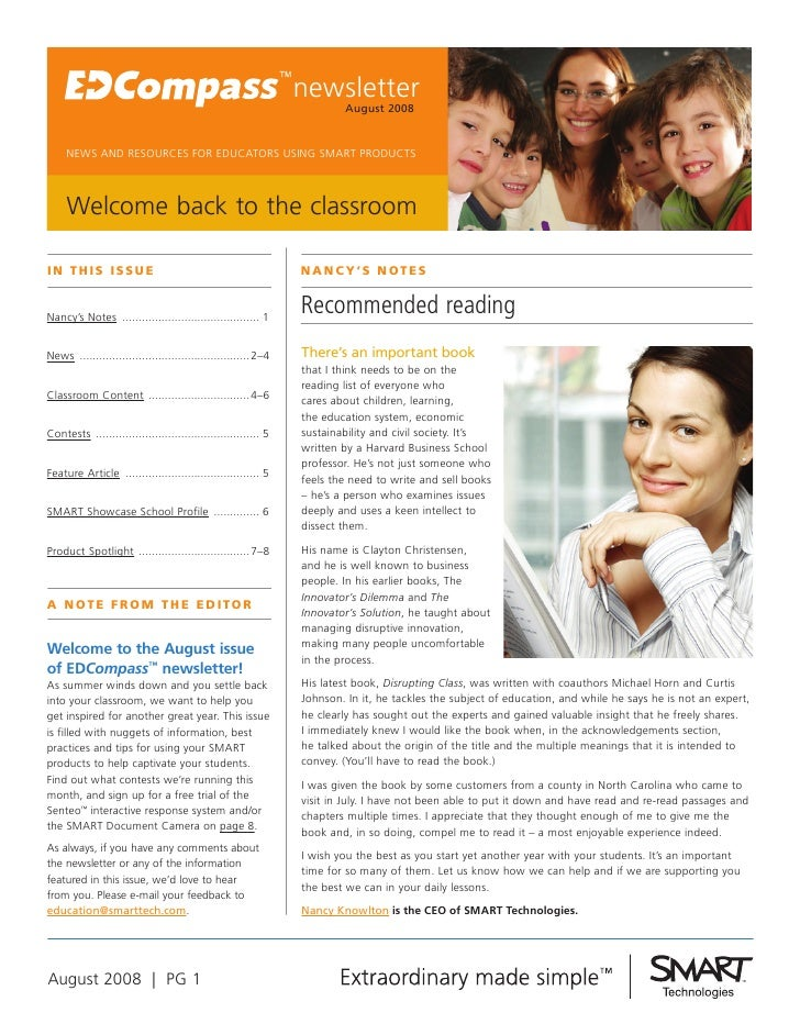 newsletter                                                                         August 2008        NEWS AND RESOURCES F...