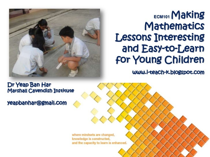 Making                                         ECM101                                     Mathematics                     ...