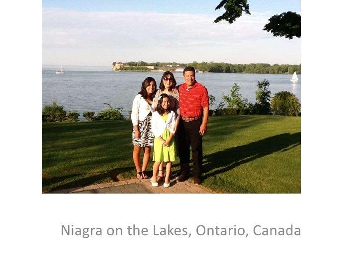 -<br />Niagraon the Lakes, Ontario, Canada<br />
