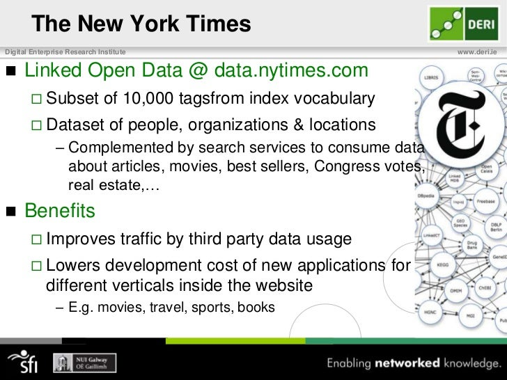 NYT Curation Workflow <br />At later stage article receives second level curation by Index Dept. additional Index tags and...