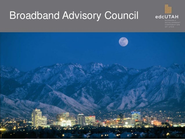 Broadband Advisory Council