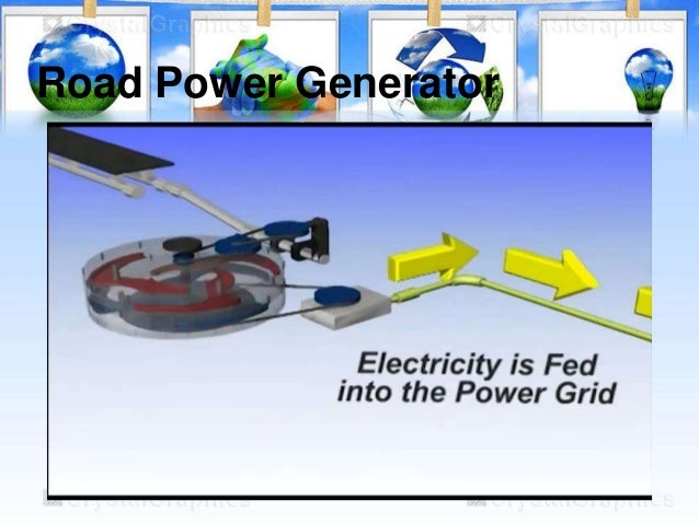Electric power generation system from speed breaker by using rack.