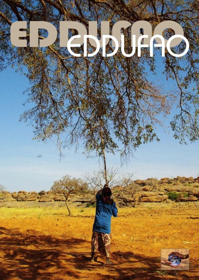 EDDUFAO EDDUFAO  BROCHURE.indd 1  12/05/09 14:15