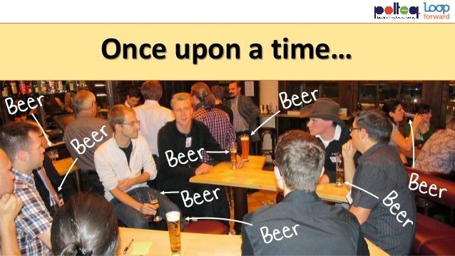 What testers can learn from brewing beer - Brewing beer the agile way Slide 3