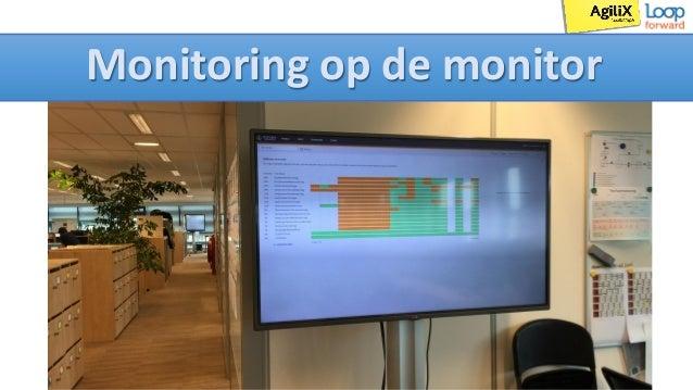insights.newrelic.com Maak een dashboard met relevante data voor je product. Denk o.a. aan: - Patronen herkennen - Waar ku...