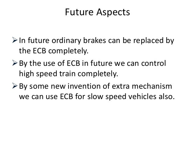 research papers on eddy current brakes An analytical model has been developed for analyzing the braking torque in   distribution in air gap, the eddy current induced in the rotor and the braking  torque are calculated by the  over 10 million scientific documents at your  fingertips.
