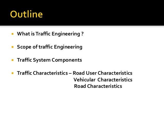 traffic engineering Slide 3