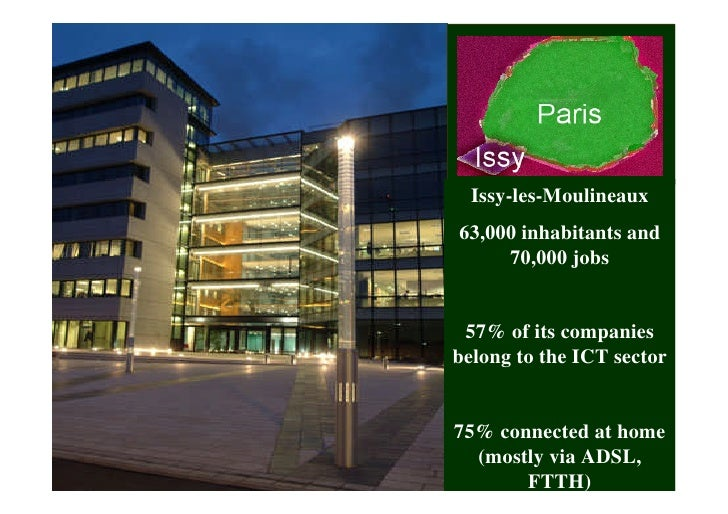 e-Democracy in ISSY