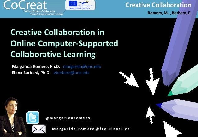 Computer supported collaborative writing advantage