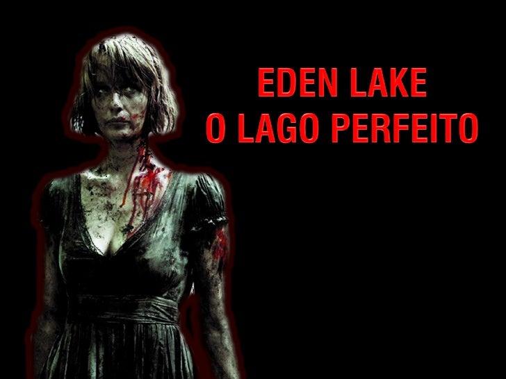 Jenny                                        Steve     vão passar o fim-de-semana num lago remoto, mas…