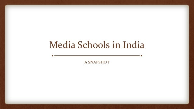essay on mass media in india Journal of mass media ethics  india's television news media fails to achieve such inclusiveness in its portrayal of and reporting on sexual violence,.
