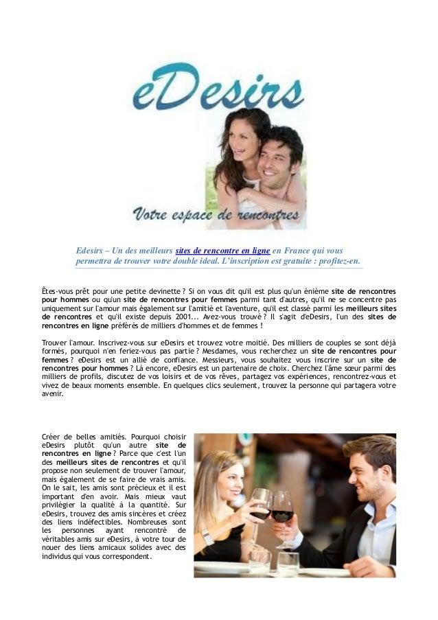 site de rencontre amoureuse en france gratuit site de célibataire gratuit