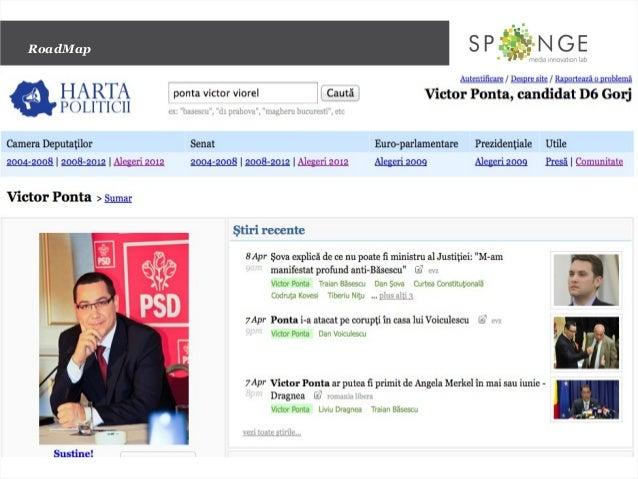 Edf2013 Selected Talk Andreea Bonea And Stefan Candea Sponge Medi