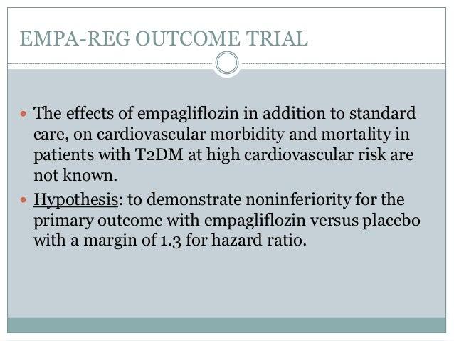 Understanding EMPA-REG OUTCOME - The Lancet Diabetes ...