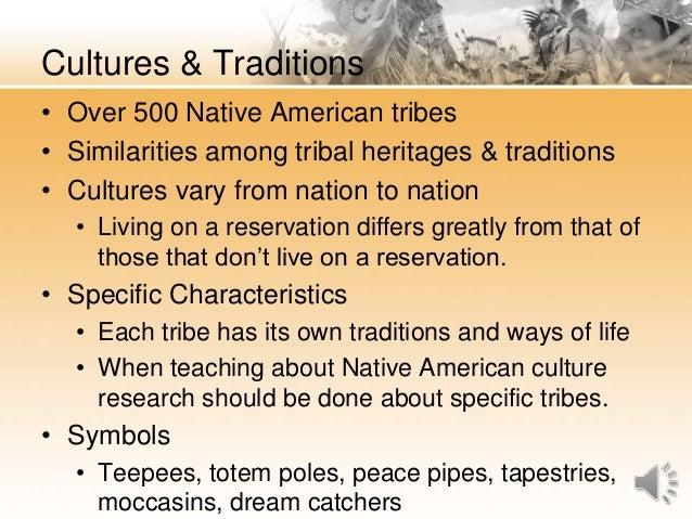 Edfn 5083 Authenic Awareness Native Americans