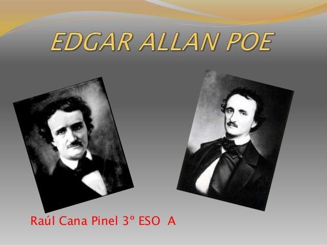 Raúl Cana Pinel 3º ESO A