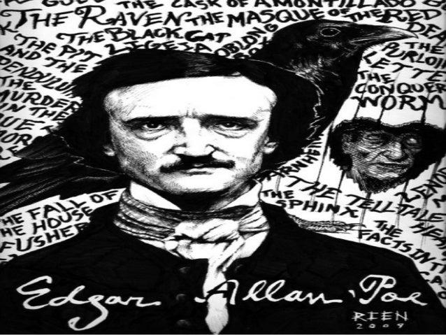 Edgar Allan Poe (1809 – 1849)