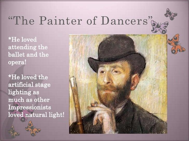 Edgar Degas 1837-1917