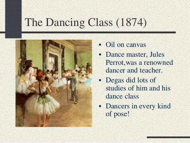 degas dancers essay Discover librarian-selected research resources on edgar degas from the questia   his favorite subjects were ballet dancers, women at their toilette, café life, and   the politics of vision: essays on nineteenth-century art and society by linda .