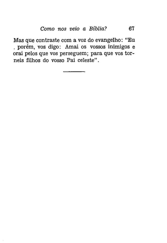 CAPÍTULO VI  OS COMEÇOS DO NÓVO TESTAMENTO  As primeiras coisas a serem escritas entre  qs cristãos foram as cartas de Pau...