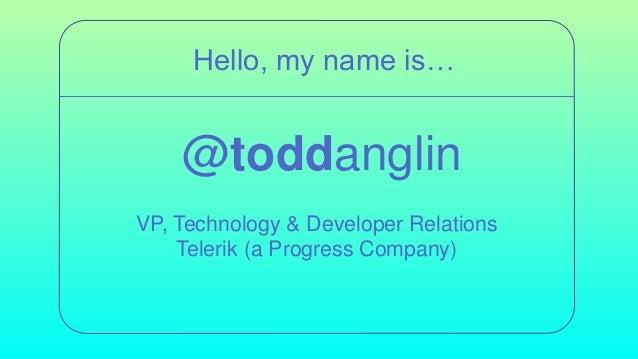 Edge of the Web Slide 3