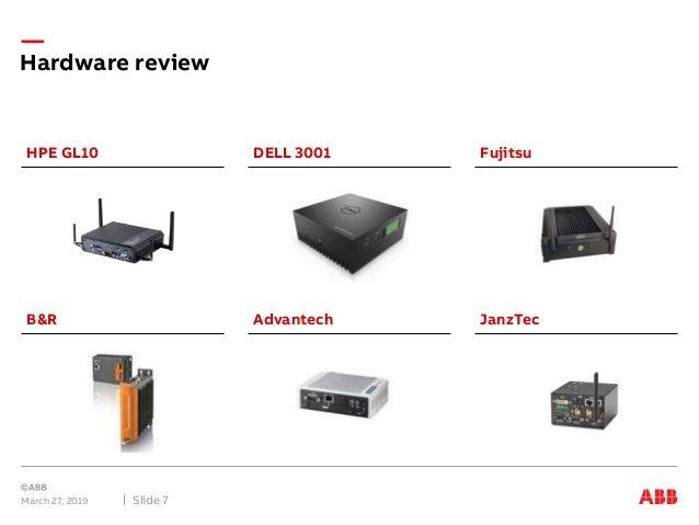 – Unified Extensible Firmware Interface - UEFI – Bootloader – Shim – Signed kernel – Signed docker images – Certificate ba...
