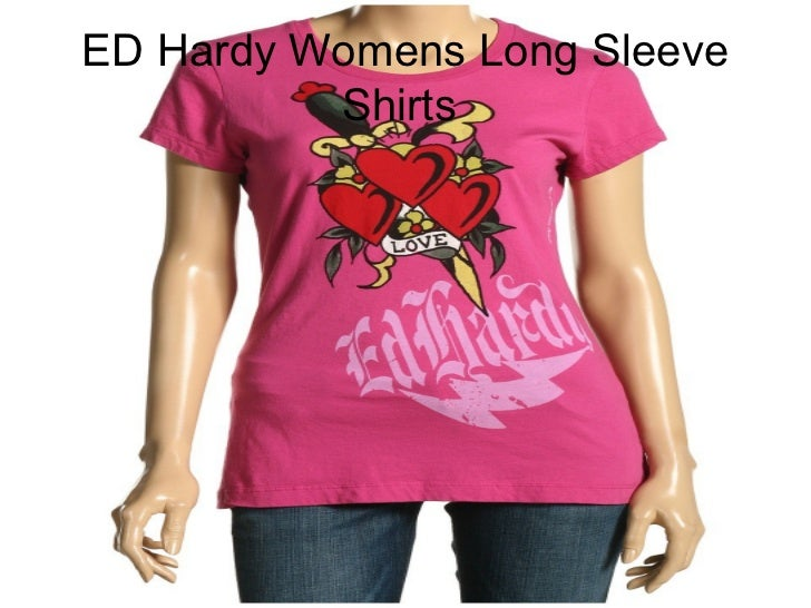 Ed hardy Slide 3