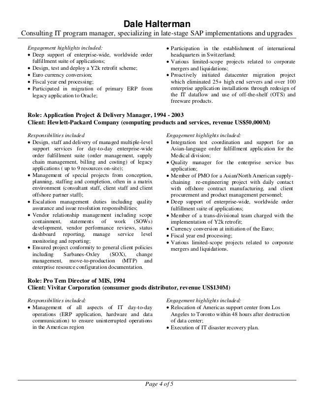 Bain Resume Sample Mechanicalresumes Com Resume Components  Accomplishments For A Resume